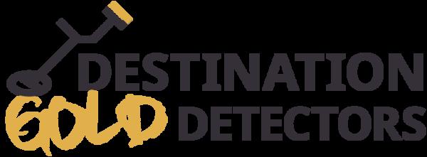 Destination Gold Detectors