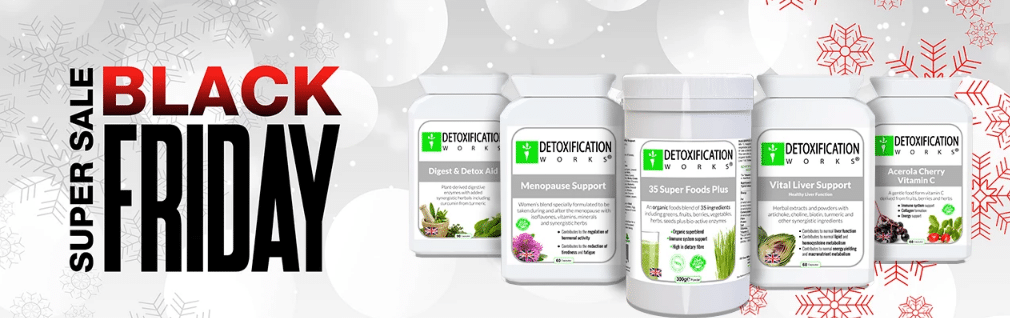 Detoxification Works coupons